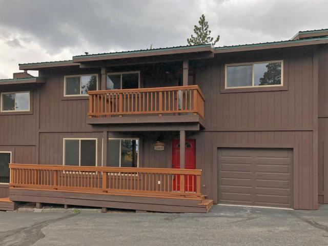 12839 Northwoods Boulevard, Truckee, CA 96161 (MLS #18065778) :: The MacDonald Group at PMZ Real Estate