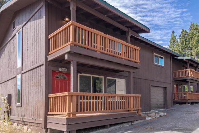 12835 Northwoods Boulevard, Truckee, CA 96161 (MLS #18065779) :: The MacDonald Group at PMZ Real Estate