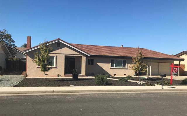7919 Cedar Lane, Hilmar, CA 95324 (MLS #18065845) :: Keller Williams Realty - Joanie Cowan