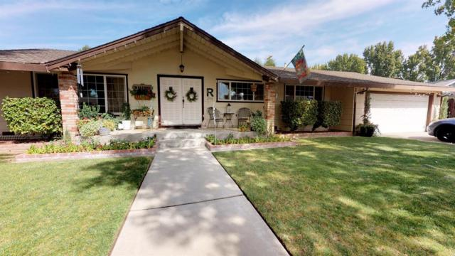 233 King Arthur Way, Modesto, CA 95350 (MLS #18066115) :: Heidi Phong Real Estate Team