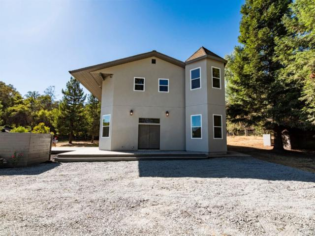 4045 Buffalo Road, Auburn, CA 95602 (MLS #18066158) :: Dominic Brandon and Team
