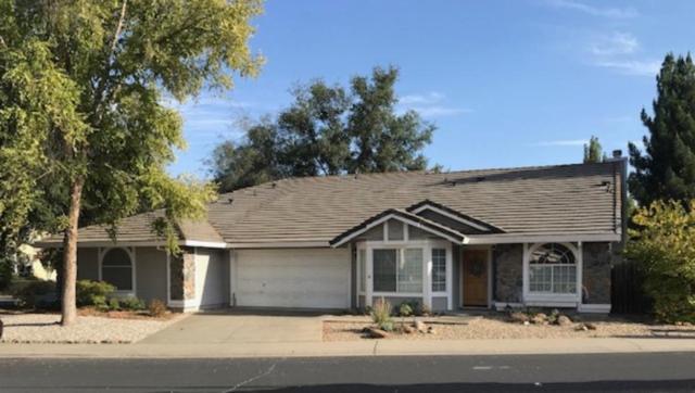 15047 Reynosa Drive, Rancho Murieta, CA 95683 (#18066203) :: Windermere Hulsey & Associates