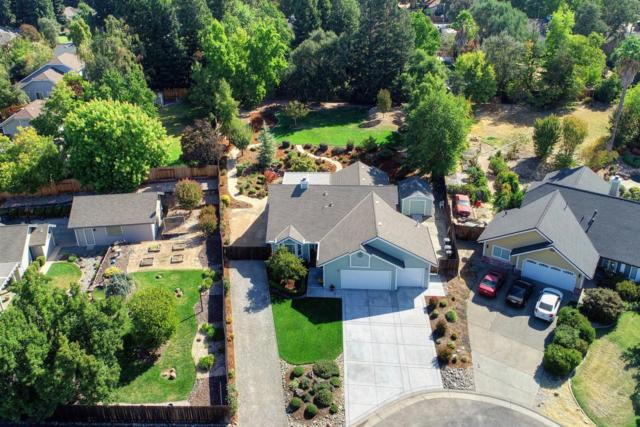 6908 Mariposa Cove Court, Citrus Heights, CA 95610 (MLS #18066317) :: The Del Real Group