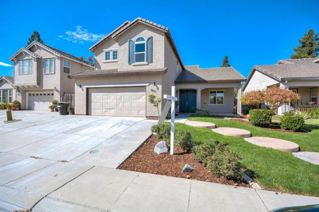 8811 Ardith Drive, Sacramento, CA 95828 (MLS #18066789) :: The Del Real Group