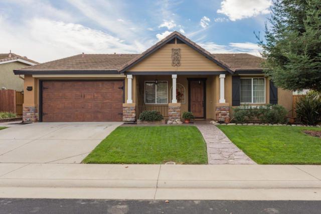 1741 Hillingdon, Roseville, CA 95747 (MLS #18066915) :: REMAX Executive