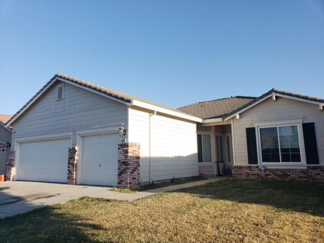 2444 Warlow Lane, Stockton, CA 95206 (MLS #18067157) :: The Del Real Group