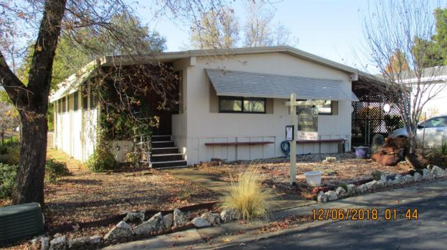 3550 China Garden #120, Placerville, CA 95667 (MLS #18067250) :: The MacDonald Group at PMZ Real Estate