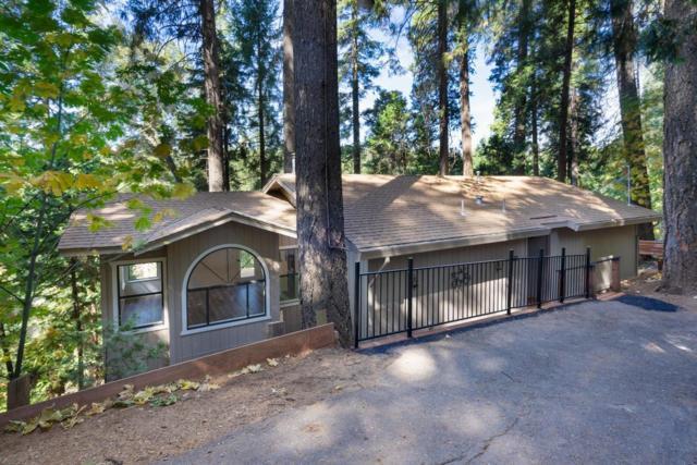 6580 Topaz Drive, Pollock Pines, CA 95726 (MLS #18067253) :: Dominic Brandon and Team