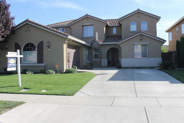 1540 Oaktree Lane, Stockton, CA 95209 (MLS #18067367) :: REMAX Executive