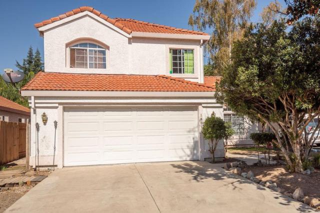 1801 Kansas Avenue, Modesto, CA 95358 (MLS #18067894) :: Heidi Phong Real Estate Team