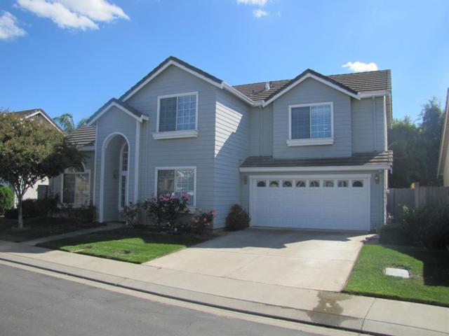 132 Ravenstone Way, Manteca, CA 95336 (MLS #18068049) :: Heidi Phong Real Estate Team