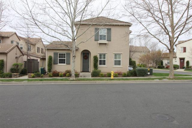 31 Villa Gardens Court #31, Roseville, CA 95678 (MLS #18068534) :: The MacDonald Group at PMZ Real Estate