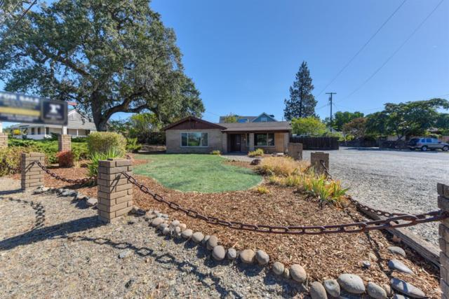 9313 Pacific Street, Plymouth, CA 95669 (MLS #18069043) :: The Merlino Home Team