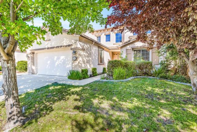 1432 Barnwood Lane, Roseville, CA 95747 (MLS #18069137) :: The MacDonald Group at PMZ Real Estate