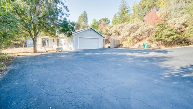 4501 Cousins Court, Shingle Springs, CA 95682 (MLS #18069158) :: The Merlino Home Team