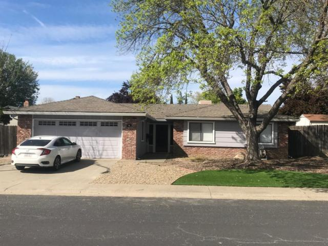 1303 Wendy Court, Roseville, CA 95661 (MLS #18069323) :: NewVision Realty Group