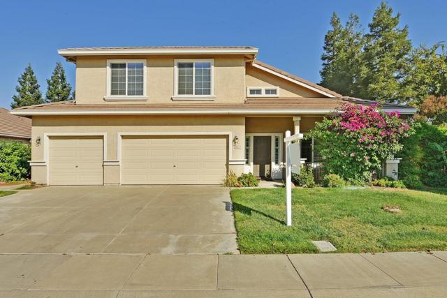 789 Donovan Street, Manteca, CA 95337 (MLS #18069420) :: Heidi Phong Real Estate Team
