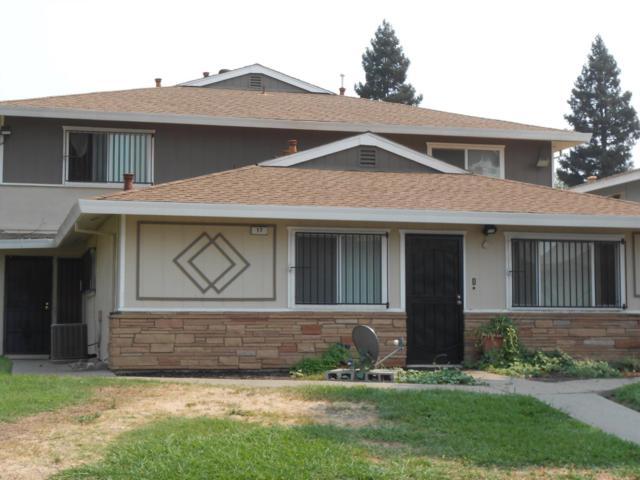 17 La Fresa Court #1, Sacramento, CA 95823 (MLS #18069646) :: Keller Williams Realty - Joanie Cowan
