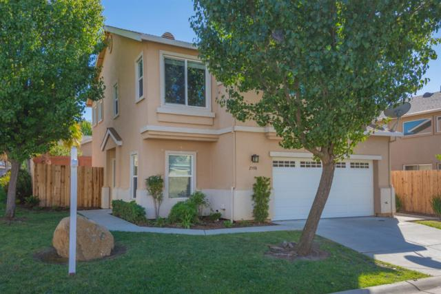 2598 Chesapeake Bay Circle, Cameron Park, CA 95682 (MLS #18069663) :: The Del Real Group