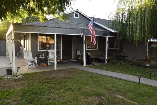 1735 Vivian Road, Modesto, CA 95358 (MLS #18069678) :: The MacDonald Group at PMZ Real Estate