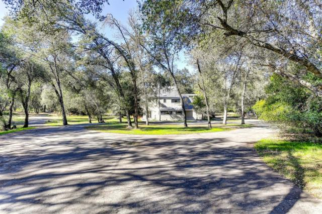 4200 Indian Creek Drive, Loomis, CA 95650 (MLS #18069883) :: Keller Williams Realty - Joanie Cowan