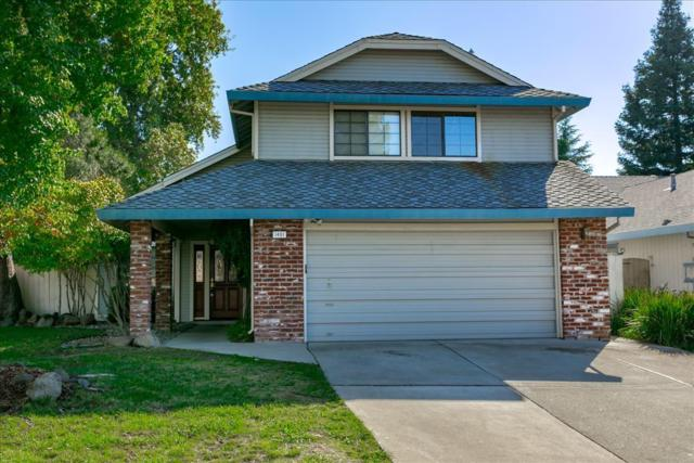 1401 Dorchester Drive, Roseville, CA 95678 (MLS #18070063) :: Heidi Phong Real Estate Team