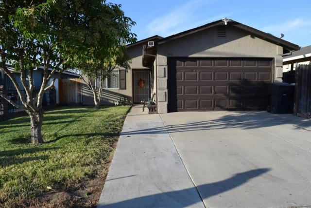 3941 Sweepstakes Drive, Riverbank, CA 95367 (MLS #18070100) :: The MacDonald Group at PMZ Real Estate