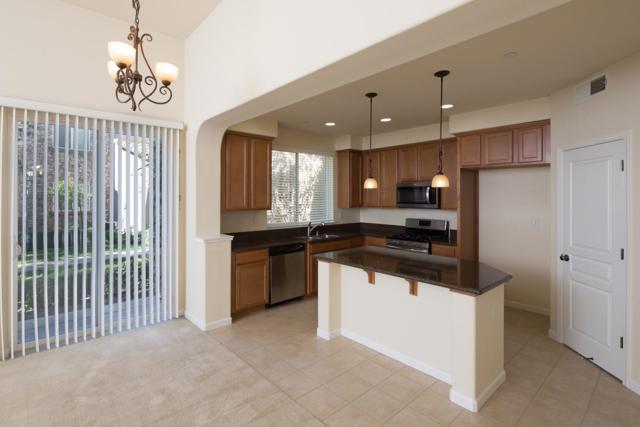 2580 W El Camino Avenue #13101, Sacramento, CA 95833 (#18070110) :: Windermere Hulsey & Associates