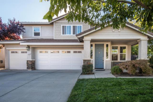 100 Newbridge Court, Lincoln, CA 95648 (MLS #18070111) :: Heidi Phong Real Estate Team