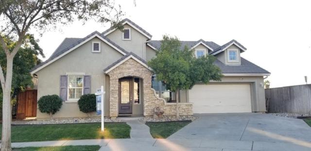 502 Saddle Court, Oakdale, CA 95361 (MLS #18070259) :: The MacDonald Group at PMZ Real Estate