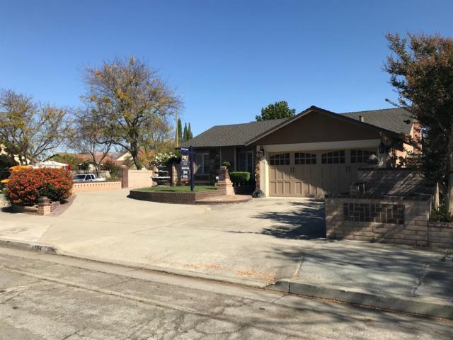 1194 Pembroke Drive, San Jose, CA 95131 (MLS #18070263) :: The Del Real Group