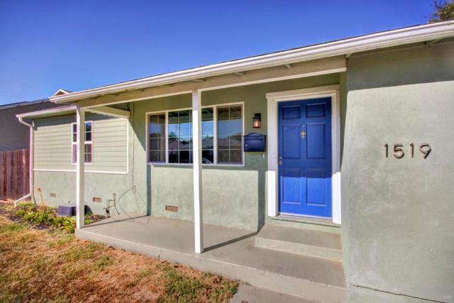 1519 Sterling Street, Sacramento, CA 95822 (MLS #18070319) :: Keller Williams - Rachel Adams Group