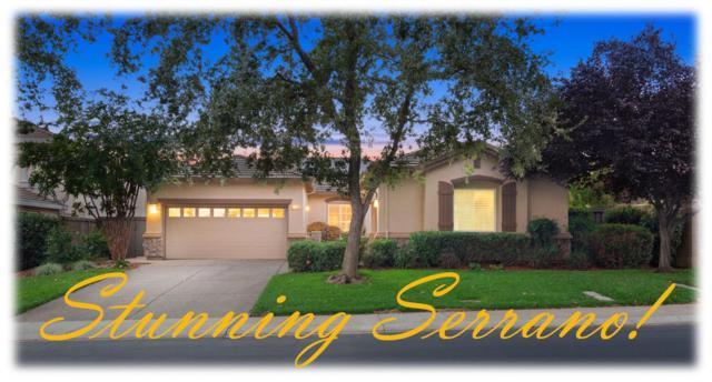 1508 Daunting Drive, El Dorado Hills, CA 95762 (MLS #18070482) :: Keller Williams - Rachel Adams Group