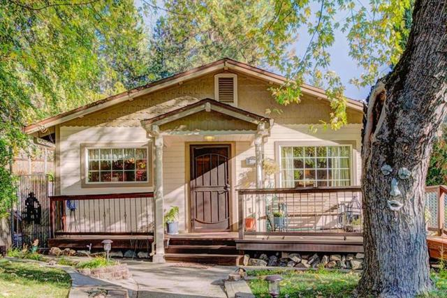 306 American Hill Road, Nevada City, CA 95959 (MLS #18070507) :: The Del Real Group