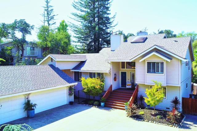 4207 Thistledown Drive, Fair Oaks, CA 95628 (MLS #18070676) :: Keller Williams Realty - Joanie Cowan