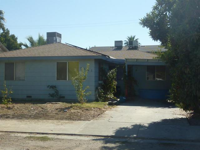 2241 Marguerite St, Dos Palos, CA 93620 (MLS #18070990) :: The Merlino Home Team