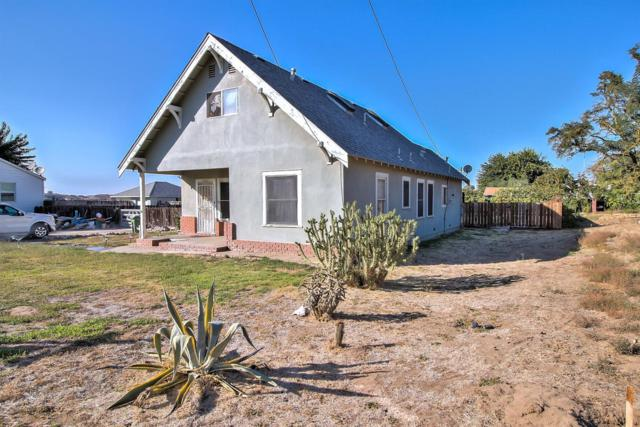 5943 E Peach Avenue, Manteca, CA 95337 (MLS #18071168) :: Heidi Phong Real Estate Team