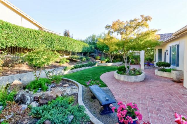 4129 Tahoe Vista Drive, Rocklin, CA 95765 (MLS #18071223) :: The Del Real Group