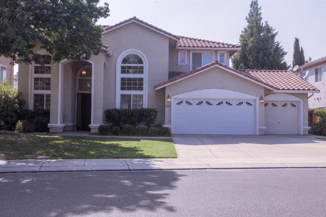 4009 Bella Tuscany Drive, Modesto, CA 95356 (MLS #18071334) :: The Del Real Group