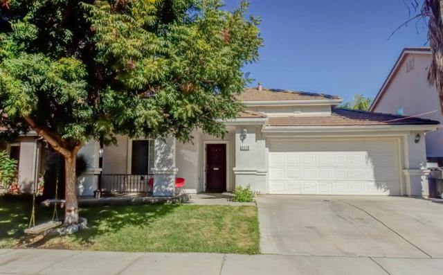 1119 Bullfinch Drive, Patterson, CA 95363 (MLS #18071348) :: The Del Real Group