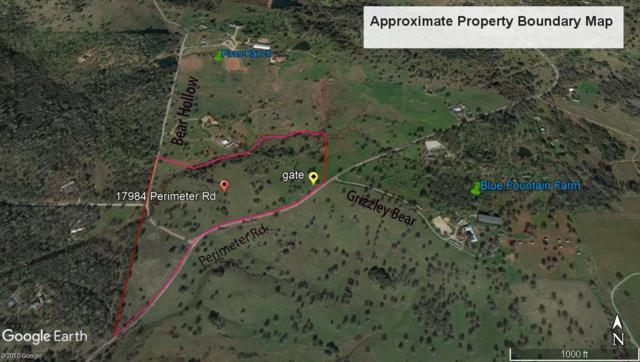 17984 Perimeter Road, Grass Valley, CA 95949 (MLS #18071364) :: Heidi Phong Real Estate Team