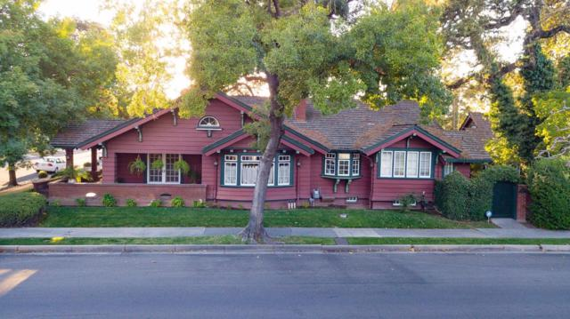801 W Vine Street, Stockton, CA 95203 (#18071511) :: The Lucas Group