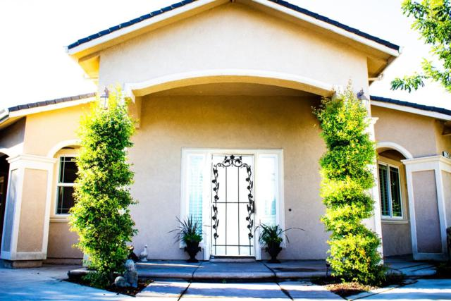 4736 Garibaldi Ave, Stockton, CA 95215 (MLS #18071634) :: The Del Real Group