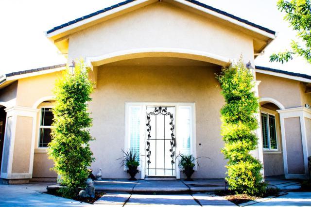 4736 Garibaldi Ave, Stockton, CA 95215 (MLS #18071634) :: The Merlino Home Team