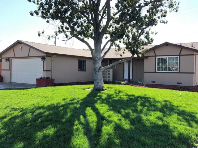 1118 Vernal Street, Manteca, CA 95337 (MLS #18071645) :: The Merlino Home Team