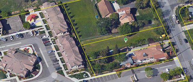1903 Pock Lane, Stockton, CA 95205 (MLS #18071682) :: Heidi Phong Real Estate Team