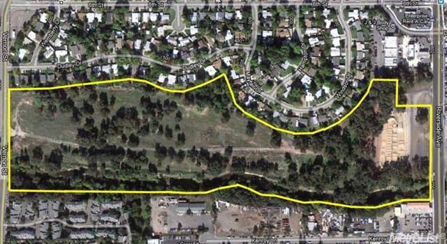 0 Vernon, Roseville, CA 95678 (MLS #18071745) :: Keller Williams - The Rachel Adams Lee Group