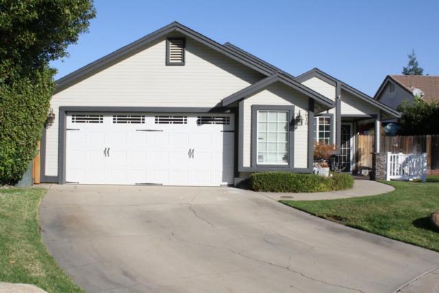 2619 Vega Court, Merced, CA 95341 (MLS #18071811) :: The Merlino Home Team