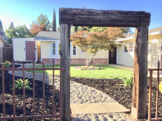 6350 Eldon Avenue, Loomis, CA 95650 (MLS #18071889) :: The Merlino Home Team