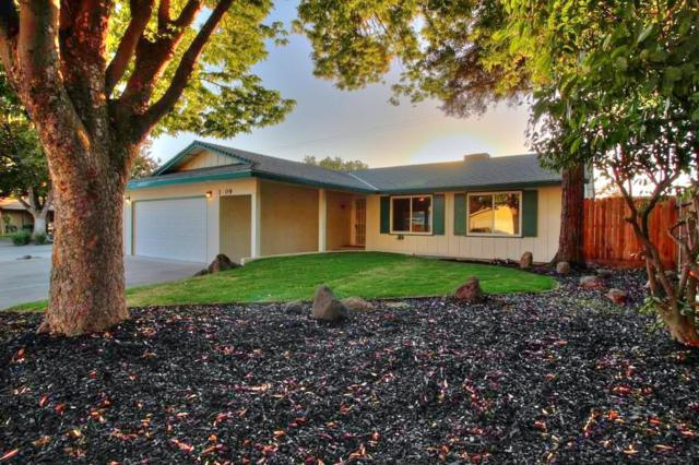 1609 Eastwick Court, Modesto, CA 95355 (MLS #18072220) :: The Del Real Group